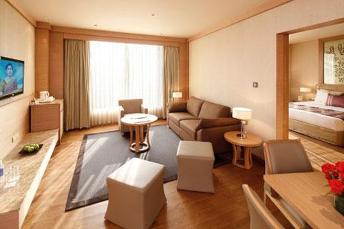 Radisson Blu Hotel New Delhi Dwarka Tariff With Reviews