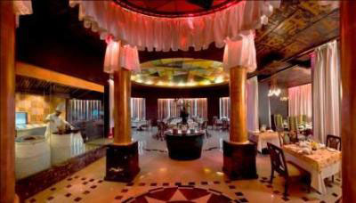 Radisson blu hotel greater noida tariff with reviews for Agra fine indian cuisine reviews