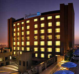 Radisson Blu Hotel Paschim Vihar New Delhi Tariff With Reviews